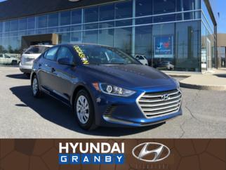 Hyundai Elantra LE AUTOMATIQUE 2018