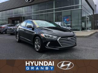 Hyundai Elantra GL AUTOMATIQUE 2018