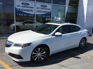 2015 Acura TLX CUIR TOIT CONDITION SHOWROOM