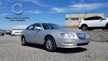 Buick Allure CX 2009