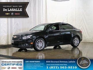 2013 Chevrolet Cruze Eco / automatique / air climatisé