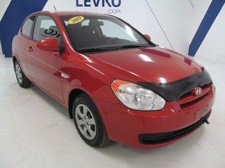 2009 Hyundai Accent L