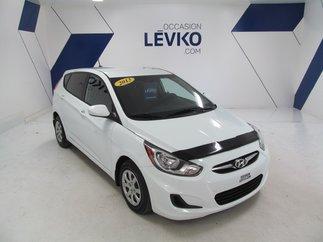 2013 Hyundai Accent GL **A/C + SIÈGE CHAUFFANT**