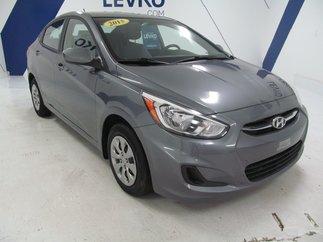 Hyundai Accent L 2015