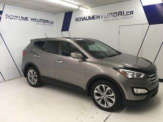 2013 Hyundai Santa Fe 2.0T / AWD / GPS / SIÈGES CHAUFFANTS /TOIT OUVRANT