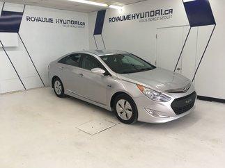 2014 Hyundai Sonata HYBRID / CAMÉRA DE RECUL / SIÈGES CHAUFFANTS