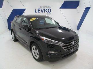 Hyundai Tucson GL FWD **BLUETOOTH + CAMÉRA RECULONS** 2016