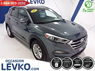 Hyundai Tucson PRENIUM 2.0L AWD 2017