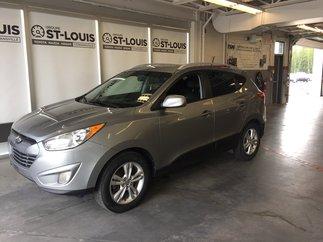 Hyundai Tucson GLS 2012
