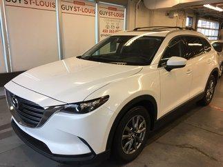 2016 Mazda CX-9 GS-L AWD CUIR/TOIT/Garantie jusqu'en 2021 km ill.