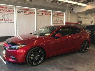 Mazda Mazda3 GS ENSEMBLE EDITION SPECIAL 2018