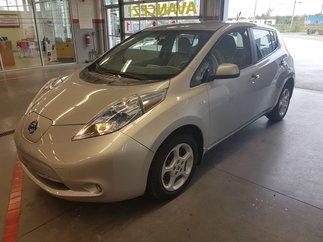 Nissan Leaf SL+ 24kw + EV 2011