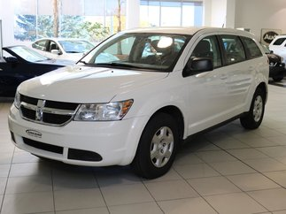 Dodge Journey SE 2010