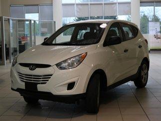 Hyundai Tucson GL 2013