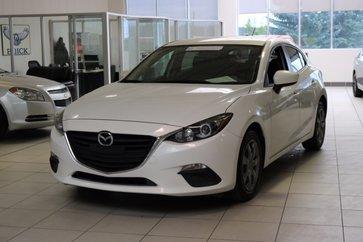 Mazda Mazda3 SKYACTIV H.B. 2014