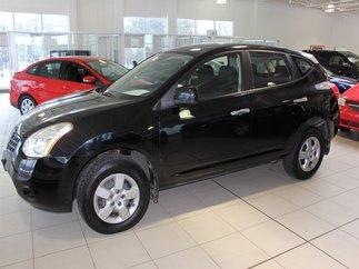 Nissan Rogue S 2010