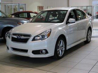 Subaru Legacy PREMIUM AWD 2014