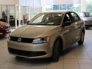 Volkswagen Jetta Trendline 2013
