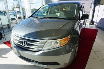 Honda Odyssey EX-8 PASSAGER-CAMÉRA-BLUETOOTH 2013