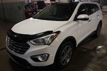 2013 Hyundai Santa Fe XL LUXURY-AWD-CUIR-TOIT PANO-DVD