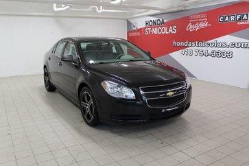 2011 Chevrolet Malibu LS + BAS KM + MAGS