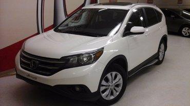 Honda CR-V EX Édition SE AWD 2014