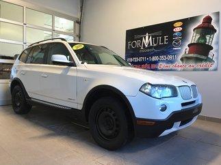 BMW X3 30i 2010