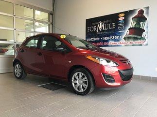 Mazda Mazda2 GX 2014