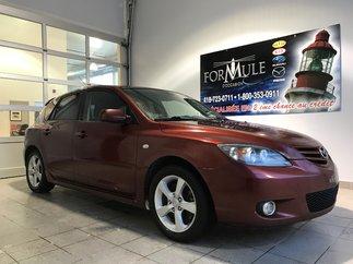 Mazda Mazda3  2006