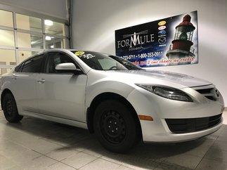 Mazda Mazda6 GS 2013