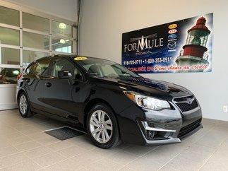 Subaru Impreza 2.0i w/Touring Pkg 2016