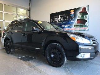 Subaru Outback Premium 2010