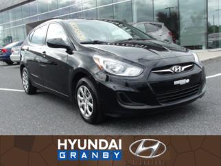 Hyundai Accent L MANUELLE VITRE MIROIR ELECTRIQUE 2014