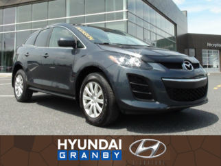 Mazda CX-7 FWD GX  CUIR TOIT GROUPE LUXE 2011