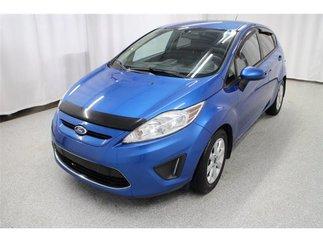 Ford Fiesta SE*AUTOMATIQUE*A/C*RÉGU. DE VITESSE* 2011