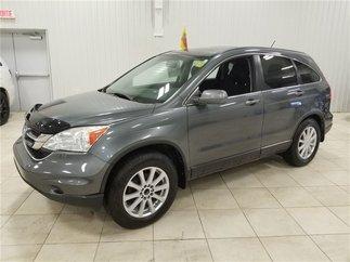 Honda CR-V EX AWD *TOIT OUVRANT, MAGS, BLUETOOTH, HITCH* 2011