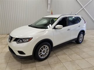 Nissan Rogue SV *AUTO, MAGS, A/C, CRUISE, BLUETOOTH* 2015