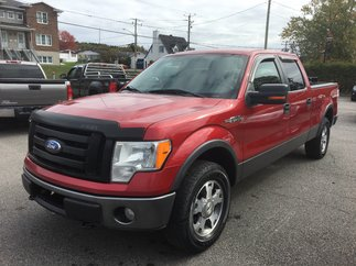 Ford F-150 FX4 2009
