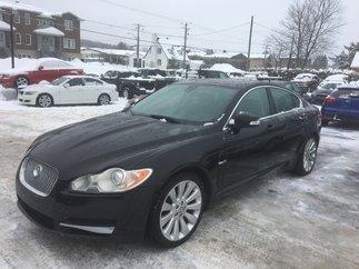 Jaguar XF Premium Luxury 2009