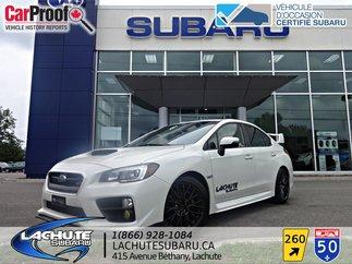 Subaru STI SPORT  TOIT OUVRANT STI 2017