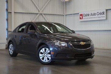 Chevrolet Cruze 1LS 2014