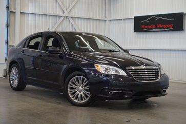 Chrysler 200 (toit ouvrant-navigation) 2012