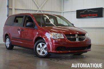 Dodge Grand Caravan Valeur plus