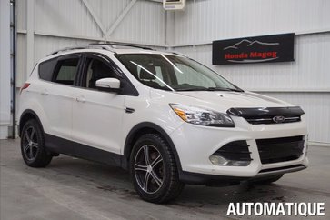 2013 Ford Escape Titanium AWD (cuir-toit pano-navi)