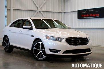 Ford Taurus SEL awd 2014
