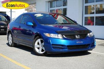 Honda Civic EX 2010