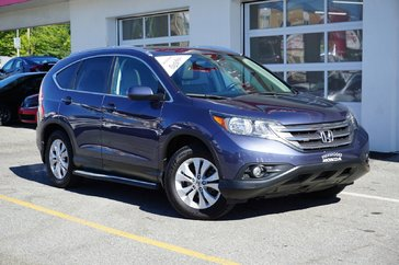 2012 Honda CR-V EX-L - TOIT-CAMERA RECUL ET +