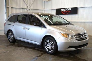 2011 Honda Odyssey EX 8 Passagers (caméra de recul)