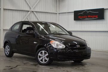 Hyundai Accent L (air climatisé) 2009