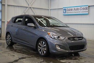 2016 Hyundai Accent SE (toit ouvrant)